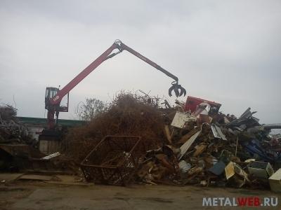 Прием лома машин вывоз москва область прием металлолома цена за кг в Черноголовка