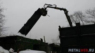 Куплю металлолом в Ногинск пункты приема лома металла по одессе