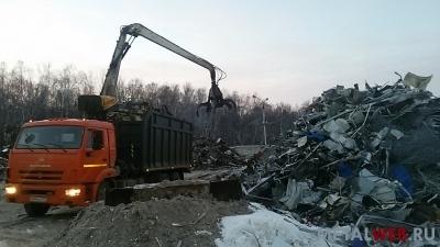 Вывоз металлолома телефон в Химки скупка металлолома в Спасс-Заулок