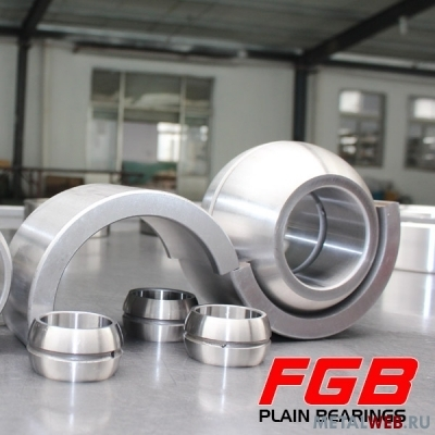 FGB spherical plain bearing GI70ES
